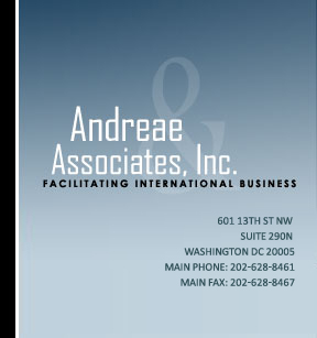 Andreae & Associates - Facilitating International Business